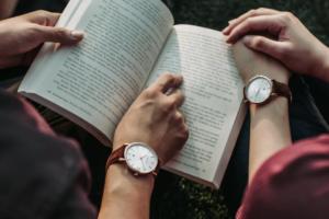読書のアウトプットで最も効果的な方法
